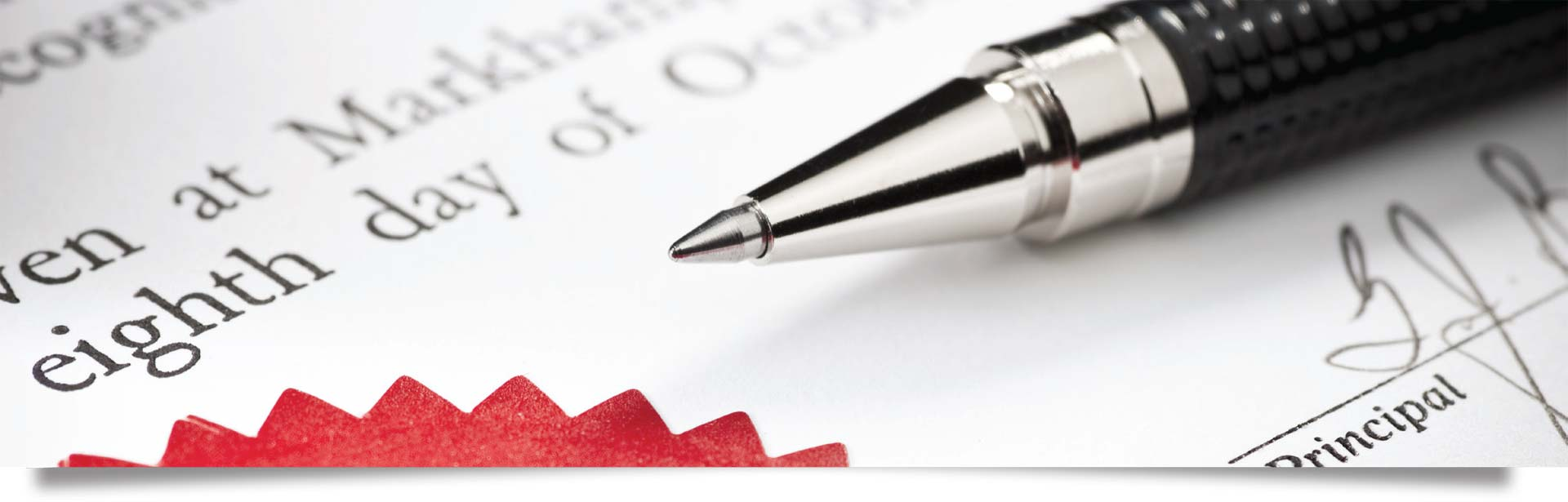 notarial service